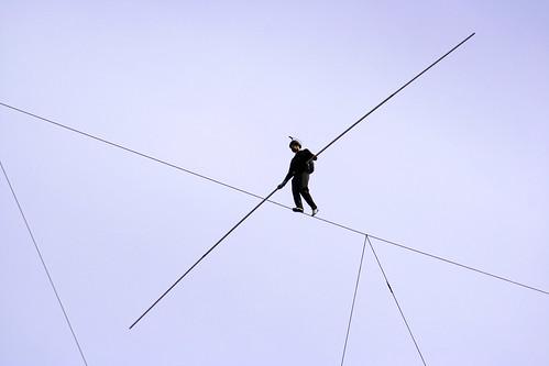 high wire 2