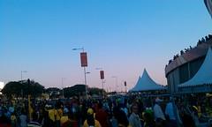 Estádio Moses Mabhida