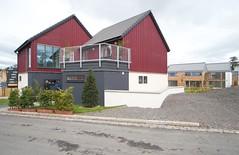 Plot 15: The Modular House