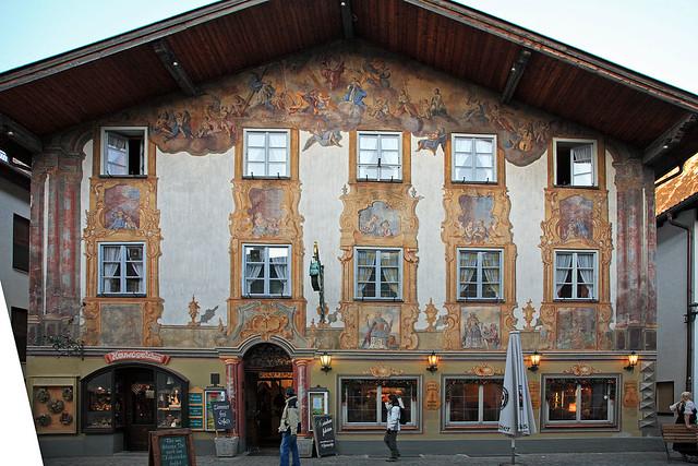 Hotel-Gasthof Alpenrose