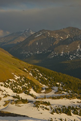sunset usa landscape nikon colorado 1870mmf3545g d200 nikkor rockymountainnationalpark trailridgeroad