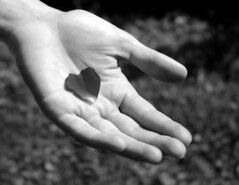 Avoir le coeur