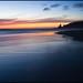The Firestorm Sunset