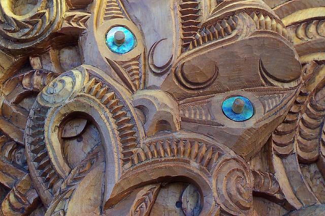 University of waikato architecture sculpture and