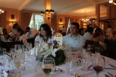 dinner, wedding reception, function hall, restaurant, banquet, rehearsal dinner,