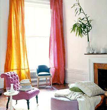 Repair Drapes in Orange County CA | Repair Curtains in Orange County