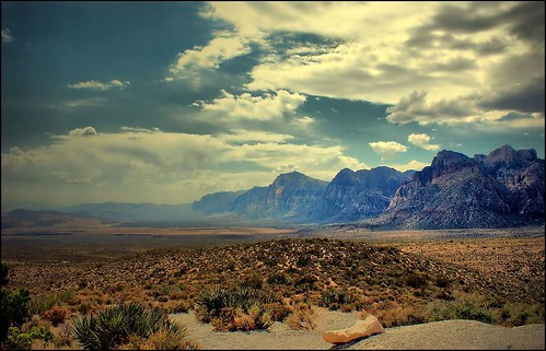 redrockcanyon usa nature landscape desert nevada hdr arianwen theunforgettablepictures