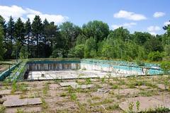 Grossingers Pool