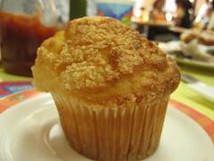 baking, baked goods, food, dish, soufflã©, muffin,