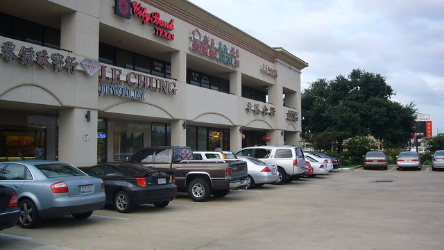 What Is Houston City Council Doing To Address Food Deserts