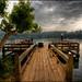 Boeng Yeak Lom lake by Alessandro Vannucci