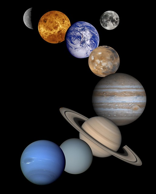 all planets in the galaxy - photo #35