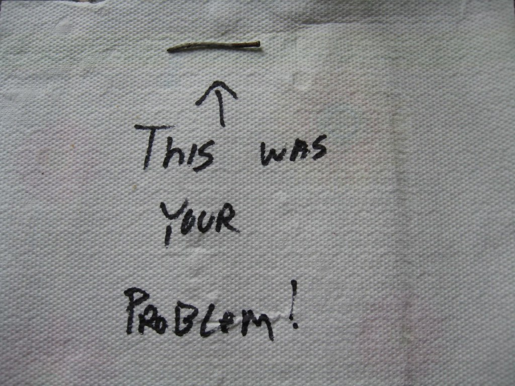 this was your problem!