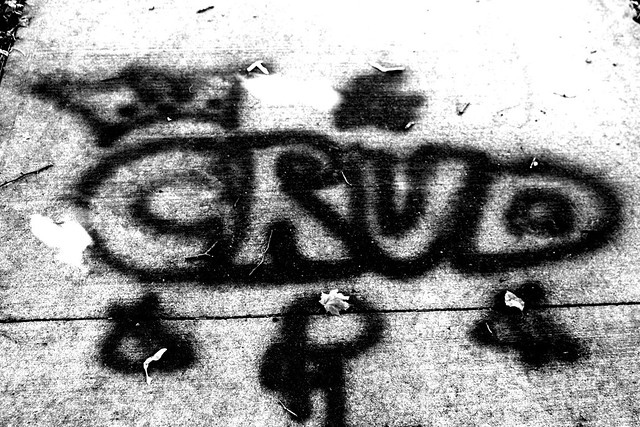 Street Crud