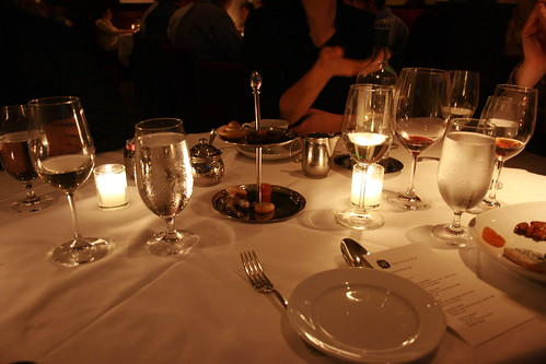 Dinner @ The Village Pub