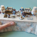 Miniature Dessert Table - Alice Project - Shauna Younge Replica #4 by PetitPlat - Stephanie Kilgast