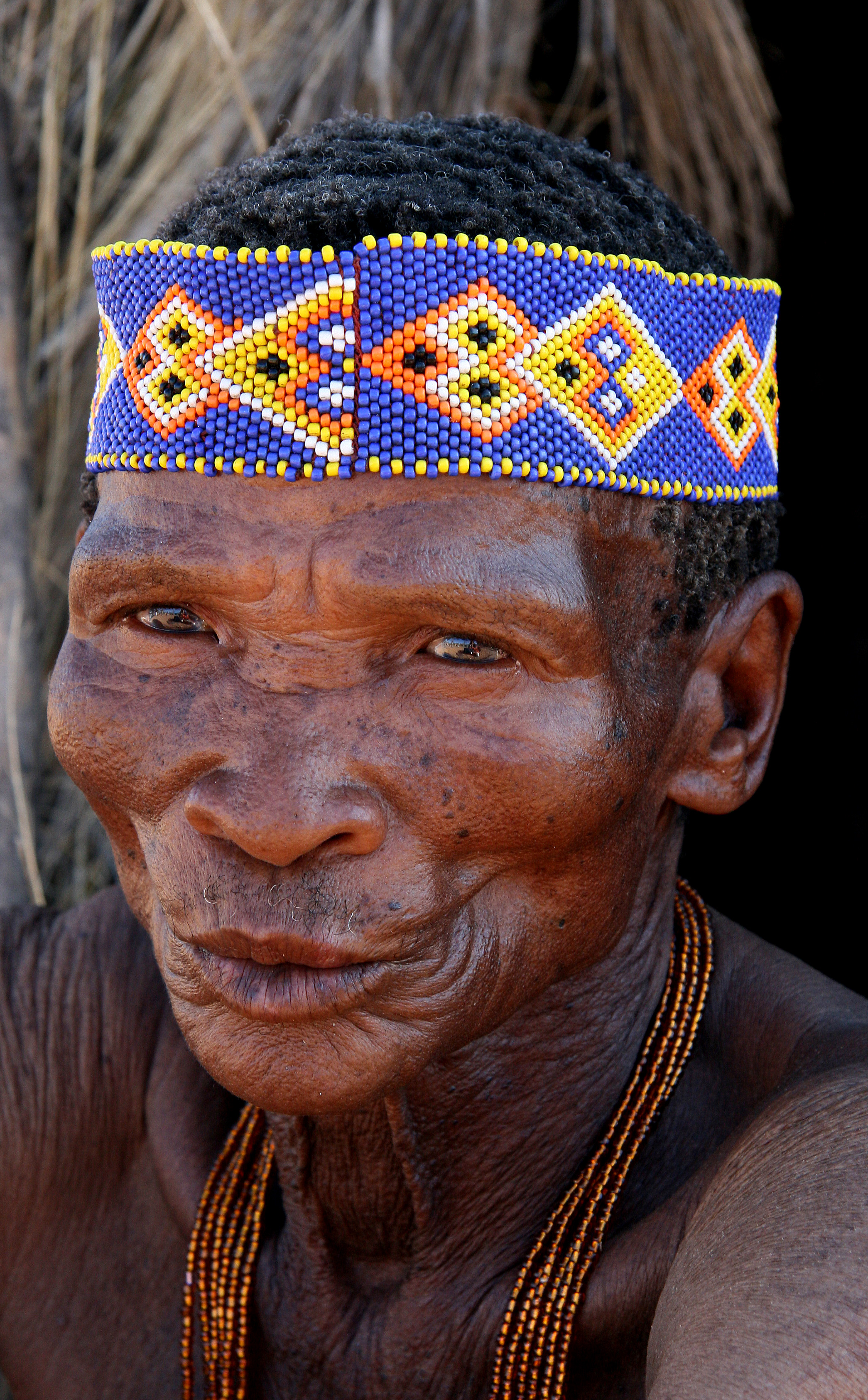 an overview of the kung san tribe in angola and southern africa