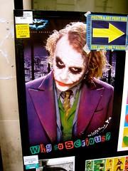 comic book(0.0), advertising(0.0), joker(1.0), fictional character(1.0), poster(1.0),