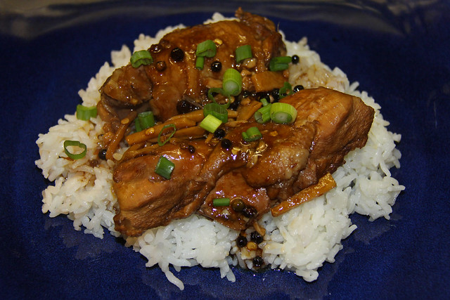 Filipino Chicken Adobo | Flickr - Photo Sharing!