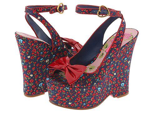 Betsey Johnson Shoes Dsw Betsey Johnson Shoes