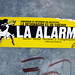 Small photo of La alarma
