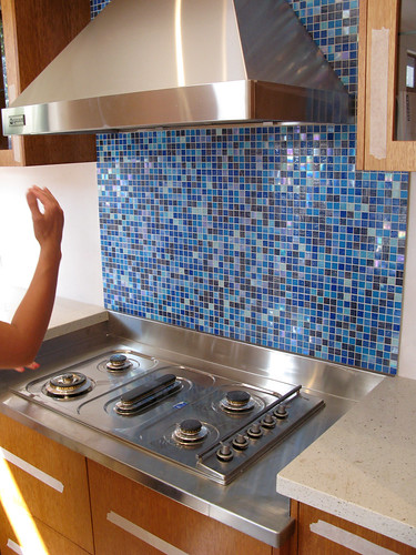 Kitchen cabinets splashback tiles - Kitchen splashback tiles ideas ...