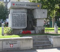 Monument Against Fascism 1