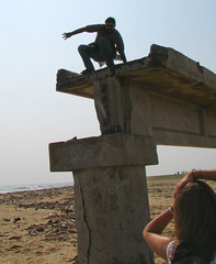 Stunt #1
