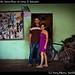 Walter and wife, Santa Rose de Lima, El Salvador