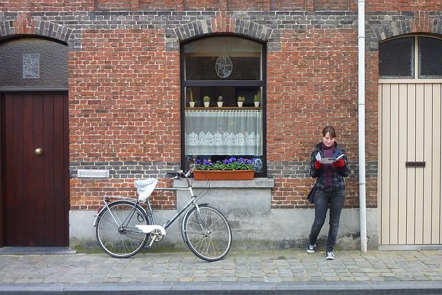 205 - Brugge (Brujas)