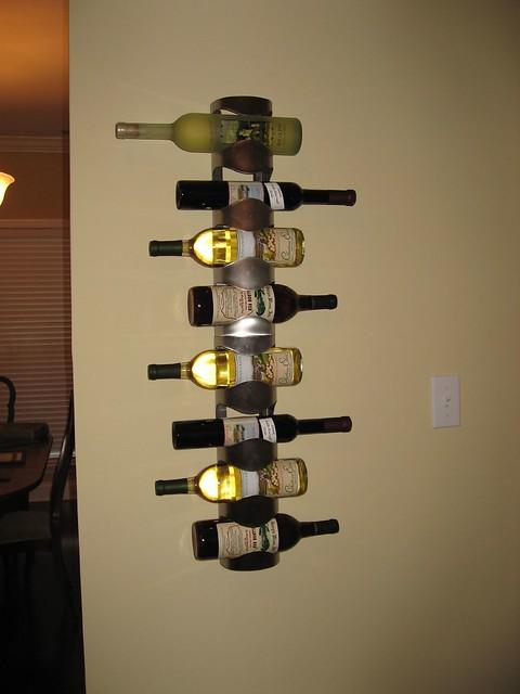 Ikea Wine Rack Flickr Photo Sharing