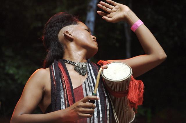 Rainforest World Music Festival - Tarika Be