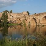 Puente Romano képe.