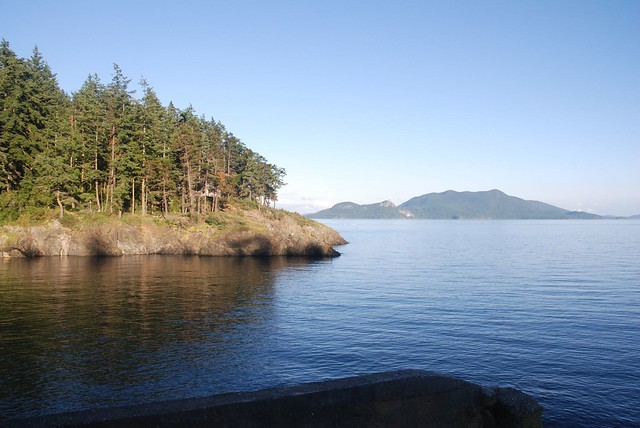 Orcas Island, Doe Bay Resort   Flickr - Photo Sharing!