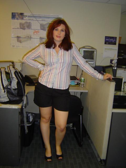 Erin The Office Slut  Jessica Kravitz  Flickr-2326
