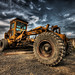 The Grader by dfworks