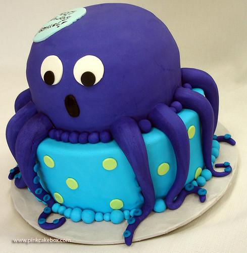 First Birthday Cake Kit