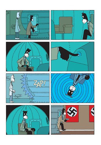 I Killed Adolf Hitler page