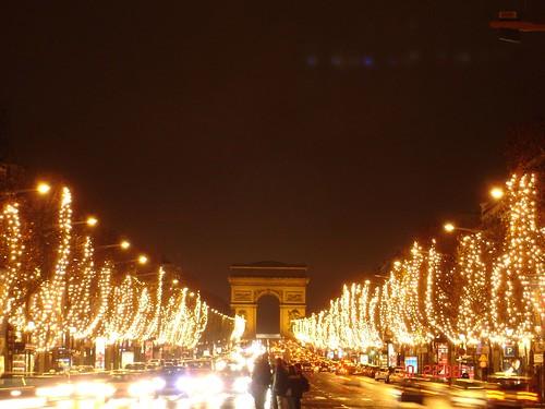 Champs Elisee 2