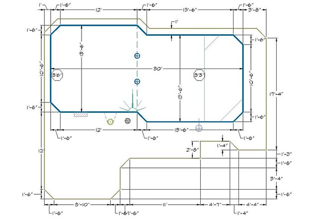 civil engineering drawing - photo #34