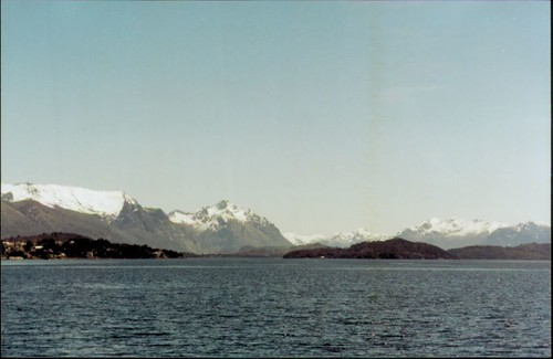 Barioloche Lakefront