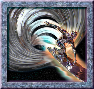 Silver-Vortex