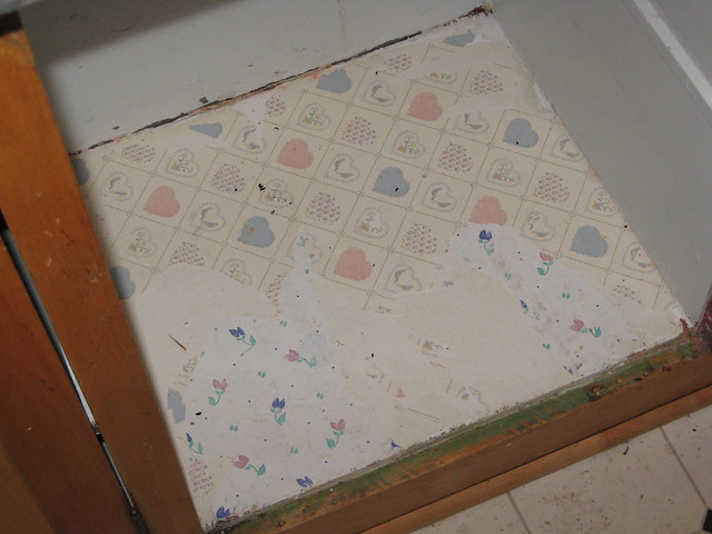 Contact Paper for countertops??? - Kitchen Designs - Decorating