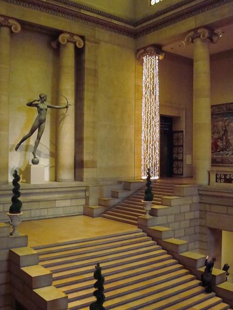 Philadelphia Museum of Art by CC user espinos on Flickr