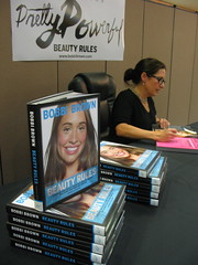 Beauty Rules Signing