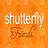 the Shutterfly Friends group icon