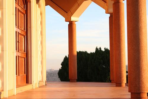 Baha'i House of Worship-Uganda