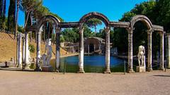 Canopus - Villa Adriana