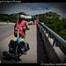 Crossing the bridge to Nicaragua