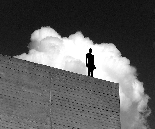0490 Gormley Statue 3